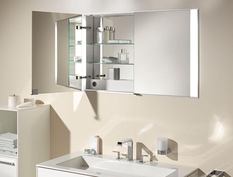 inbouw-spiegelkast badkamer